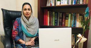 دکتر دینا عبداللهی- خانواده درمانگر و زوج درمانگر
