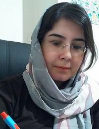 مانیا خواجه- سایت دکتر کامیار سنایی روانشناس