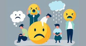 احساسات منفی- دکتر کامیار سنایی روانشناس