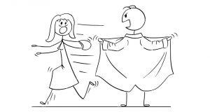 عورت نمایی چیست- سایت تخصصی روانشناسی دکتر کامیار سنایی