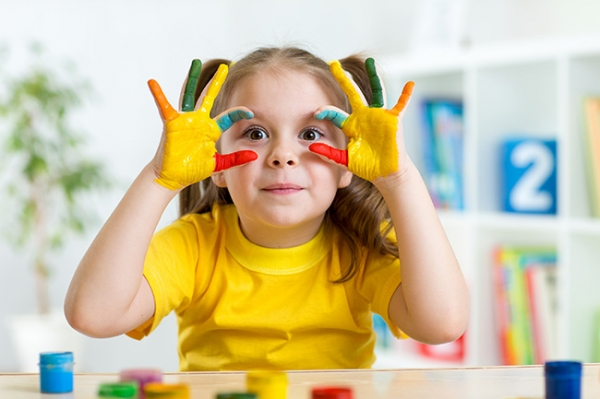 پرورش خلاقیت کودکان-دکتر کامیار سنایی