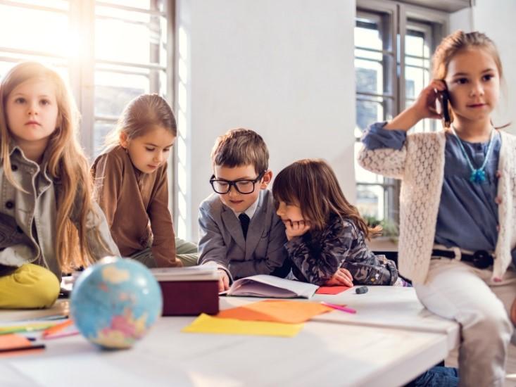 تصویر از چگونه کودک کارآفرین پرورش دهیم؟