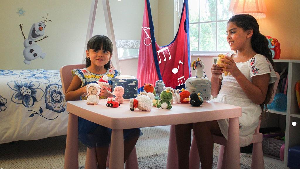 کودک کارآفرین- دکتر کامیار سنایی