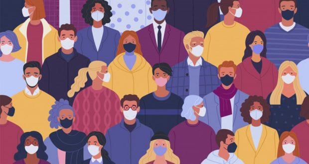 استفاده از ماسک - دکتر کامیار سنایی