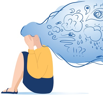 اضطراب- تصویر ۱- سایت تخصصی روانشناسی دکتر کامیار سنایی