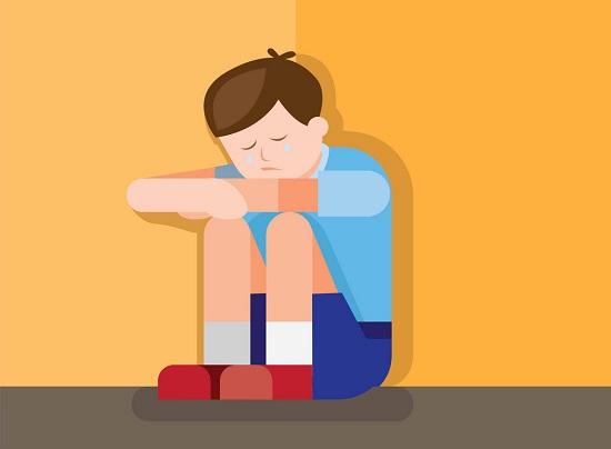 درمان افسردگی کودکان- سایت روانشناسی دکتر کامیار سنایی