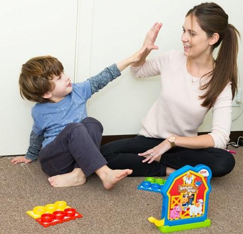 درک دیدگاه کودک- تصویر ۱- سایت تخصصی روانشناسی دکتر کامیار سنایی