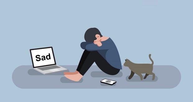 چرا خوشحال نیستم- سایت تخصصی روانشناسی دکتر کامیار سنایی