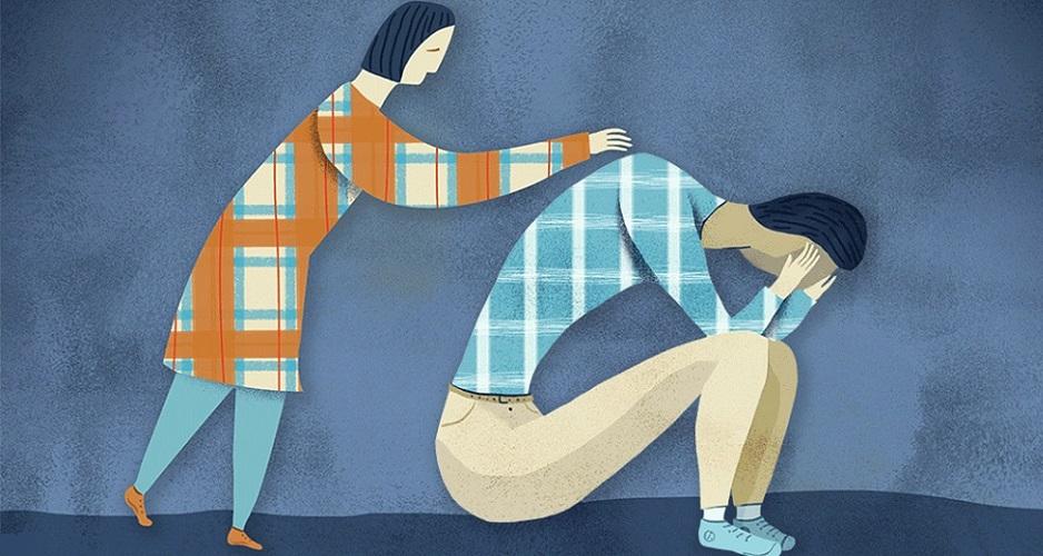تصویر از کمک به بیمار دو قطبی