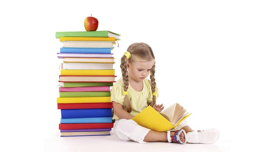 تصویر از انواع هوش در کودکان
