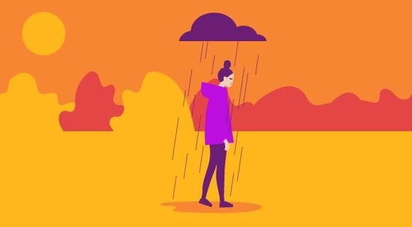 درد عاطفی- تصویر ۲- سایت تخصصی روانشناسی دکتر کامیار سنایی