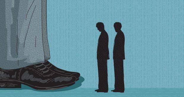 رئیس خودشیفته- سایت تخصصی روانشناسی دکتر کامیار سنایی