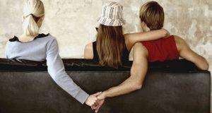 رابطه با مرد متاهل- سایت تخصصی روانشناسی دکتر کامیار سنایی