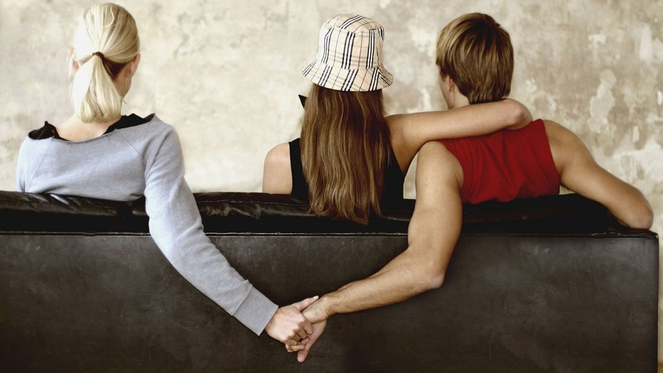 تصویر از دلایل رابطه خارج از ازدواج
