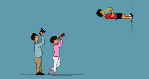 سبکهای فرزند پروری- سایت تخصصی روانشناسی دکتر کامیار سنایی