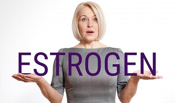 استروژن و افسردگی- تصویر ۱- سایت تخصصی روانشناسی دکتر کامیار سنایی