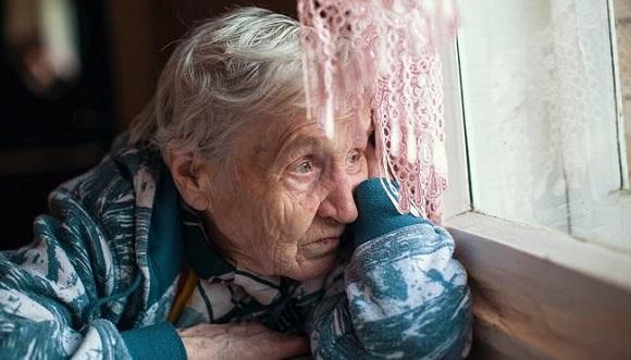 افسردگی در افراد مسن- تصویر ۱- سایت تخصصی روانشناسی دکتر کامیار سنایی
