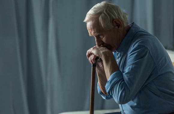 افسردگی در افراد مسن- تصویر ۲- سایت تخصصی روانشناسی دکتر کامیار سنایی