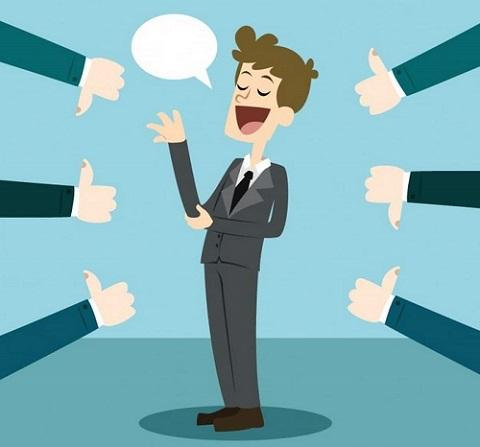 انتقاد- تصویر ۲- سایت تخصصی روانشناسی دکتر کامیار سنایی