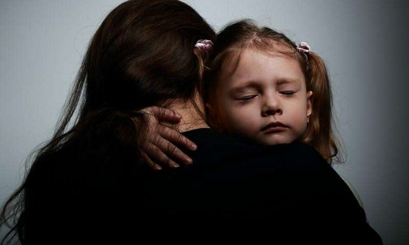 ترومای کودک- تصویر ۳- سایت تخصصی روانشناسی دکتر کامیار سنایی