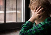 تصویر از ترومای کودک