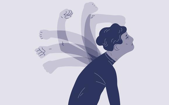 خودزنی- تصویر ۲- سایت تخصصی روانشناسی دکتر کامیار سنایی