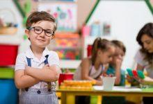 تصویر از رشد کودک در دوران پیش دبستانی