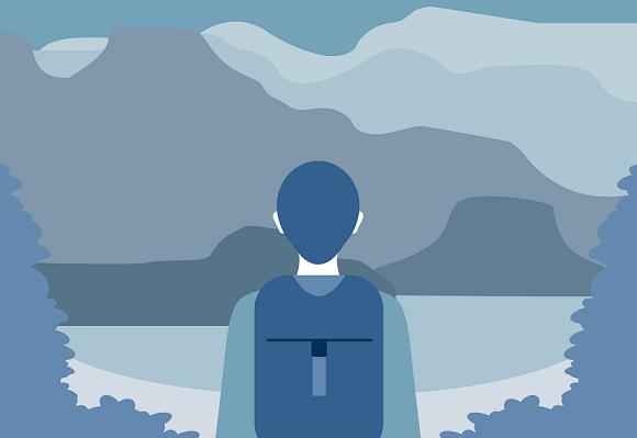 تله آسیب پذیری- تصویر ۱- سایت تخصصی روانشناسی دکتر کامیار سنایی