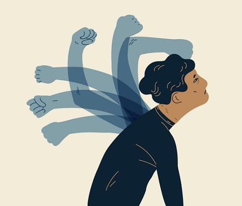 طرحواره تنبیه- تصویر ۲- سایت تخصصی روانشناسی دکتر کامیار سنایی