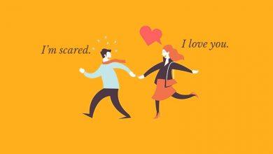 تصویر از فیلوفوبیا – ترس از عاشق شدن