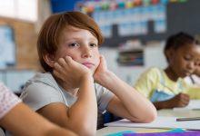 تصویر از اختلال یادگیری غیر کلامی