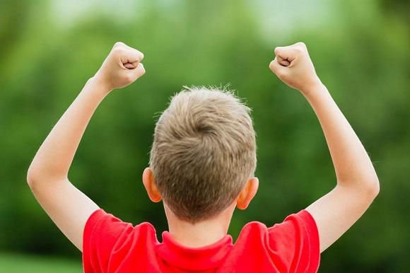 اعتماد به نفس کودکان- تصویر ۱- سایت تخصصی روانشناسی دکتر کامیار سنایی