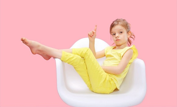 اعتماد به نفس کودکان- تصویر ۴- سایت تخصصی روانشناسی دکتر کامیار سنایی