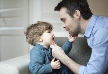 تصویر از والدین کودکان اوتیسم