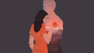 تصویر از بهبودی بعد از پایان یک رابطه عاطفی
