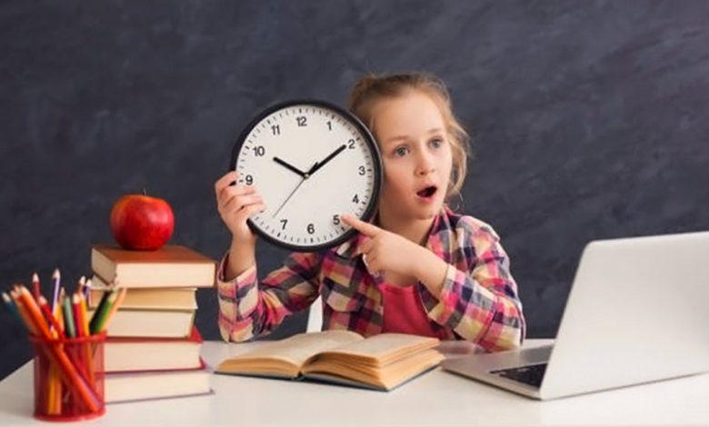 آموزش مدیریت زمان- سایت تخصصی روانشناسی دکتر کامیار سنایی