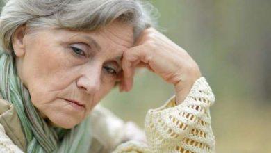 تصویر از درمان افسردگی در سالمندان