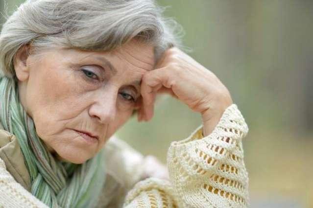 افسردگی در سالمندان- سایت تخصصی روانشناسی دکتر کامیار سنایی
