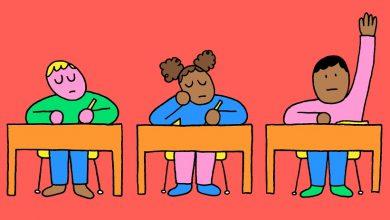 تصویر از تفکر انتقادی در کودکان