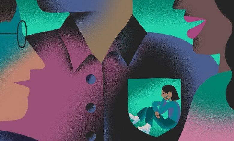 رابطه- دکتر کامیار سنایی روانشناس