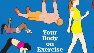 تصویر از چگونه ورزش بر رابطه زناشویی تاثیر می گذارد