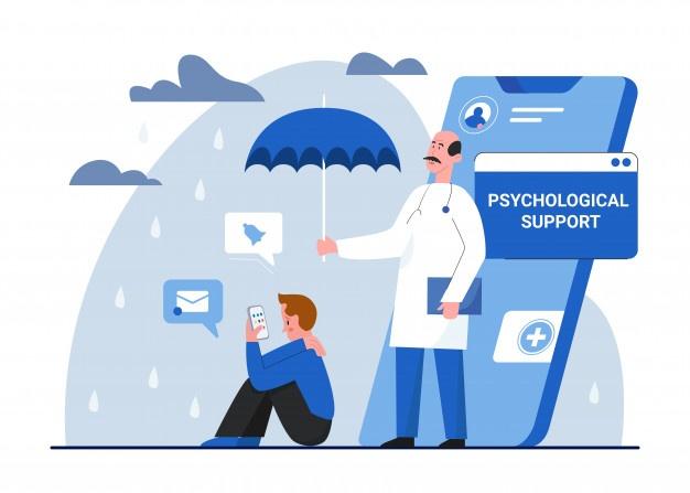 دلایل عدم مراجعه به روانشناس در مردان