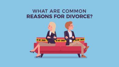 تصویر از عوامل پیش بینی کننده طلاق