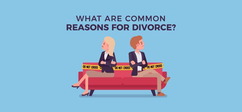 عوامل پیش بینی کننده طلاق
