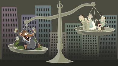 تصویر از نقش مسائل مالی در ازدواج