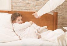 تصویر از چگونه خشم خود را در برابر کودک کنترل کنیم