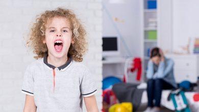 تصویر از چگونه با کودک مبتلا به ADHD برخورد کنم