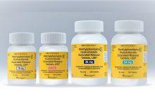 تصویر از متیل فنیدات Methylphenidate