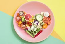 تصویر از رژیم غذایی