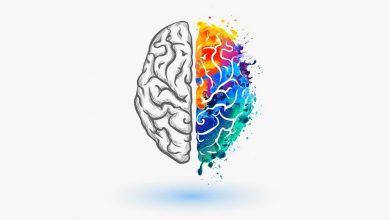 تصویر از روانشناسی رنگها